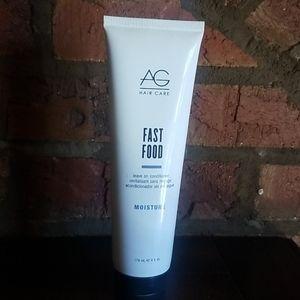 AG Hair Care